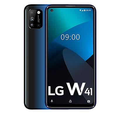 lg w41 (4gb ram/ 64gb storage),magic blue