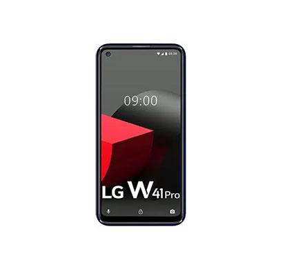 lg w41 pro (6 gb ram/ 128 gb storage/ 6.55 inch) mix colour