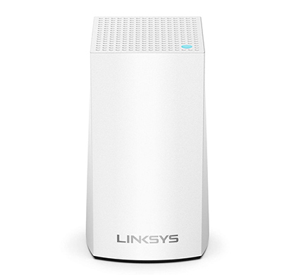 linksys (whw0101) velop ac1300 dual-band whole home wifi intelligent mesh system router