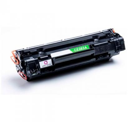 live tech compatible toner for 285a