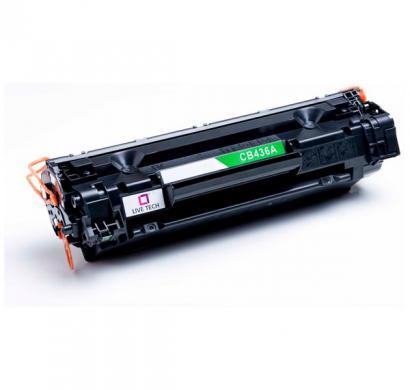 live tech compatible toner for cb436a