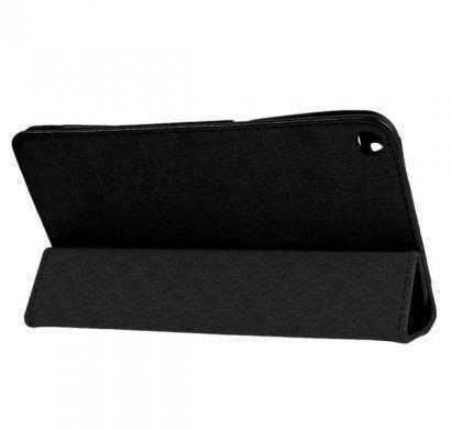 luxury leather flip case cover huawei mediapad 7 t1-701u tablet