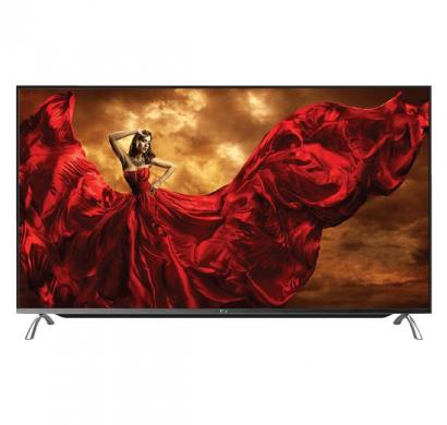lyf lyu5001s ultra hd smart led tv, 50 inch (127 cm)