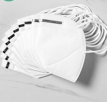 3m kn95 ffp2 professional respirator face mask