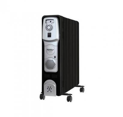 maharaja whiteline equato11 -ofr (rh-101) 11 fins oil filled radiator