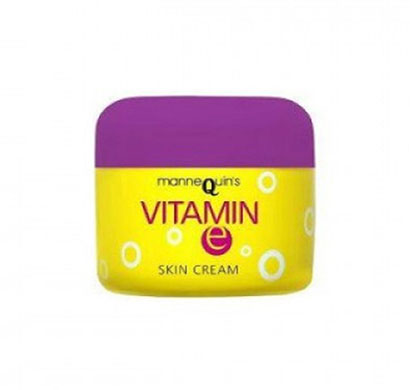 mannequin's vitamin e skin cream 40gm