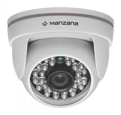 manzana ahd 2.0 dome camera mz-adh1813p-2.0m