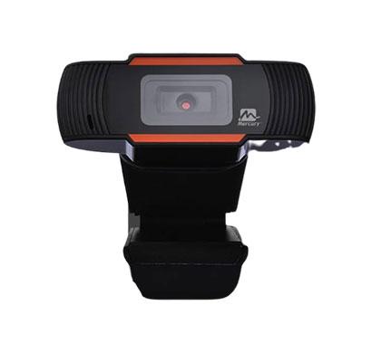 mercury hd720 webcamera (black)
