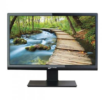 micormax 21.5 inch led hd mm215fh76 monitor