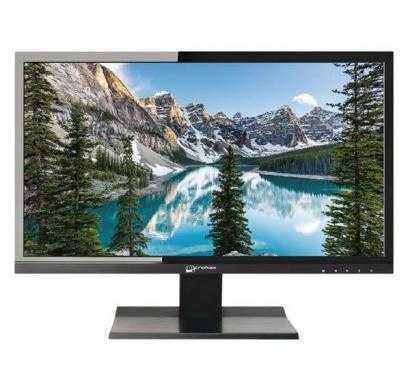 micromax monitor cm185h65bla