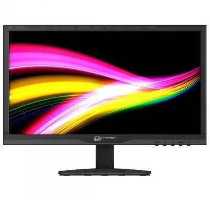monitor micromax mm185bhd 18.5 inch led wide