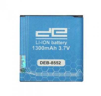 mobile phone battery  8552 ,1300 mah