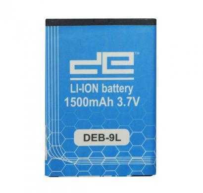 mobile phone battery 9l, 1500 mah