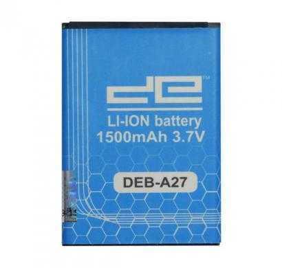 mobile phone battery a27 1500 mah