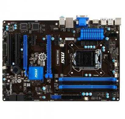 msi b85-g41 pc mate motherboard