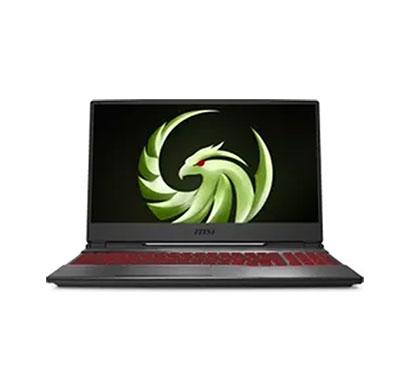 msi alpha 15 a3dd-044in gaming laptop (amd ryzen 7/3rd gen/ 16gb ram/ 1tb hdd + 256gb ssd/ windows 10/ 4gb graphics/15.6 inch)