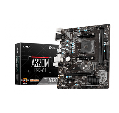 msi a320 pro-vh motherboard