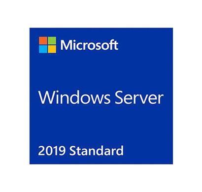 ms windows 2019 server std (zero cal) (64 bit) (16 core) oem dvd (p73-07788)