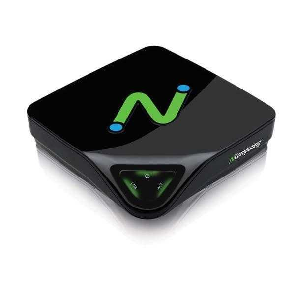 Ncomputing L250 Thin Client For virtual desktops