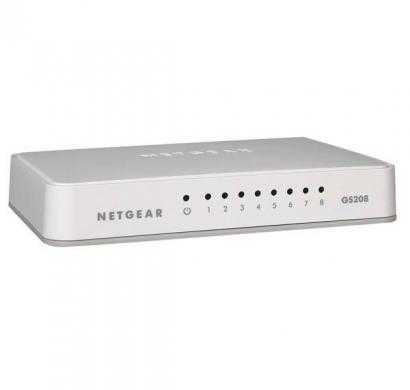 netgear gs608-8 port 10/100/1000