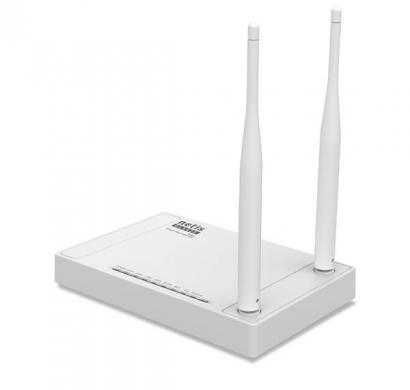 netis 300mbps wireless n vdsl2+ modem router (dl4422)