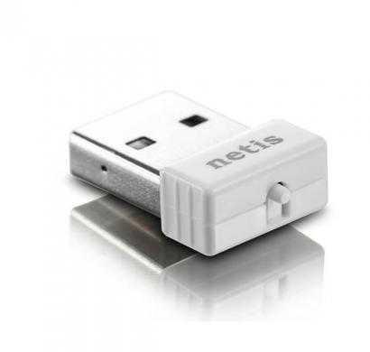 netis wf2120 150mbps wireless nano usb adapter