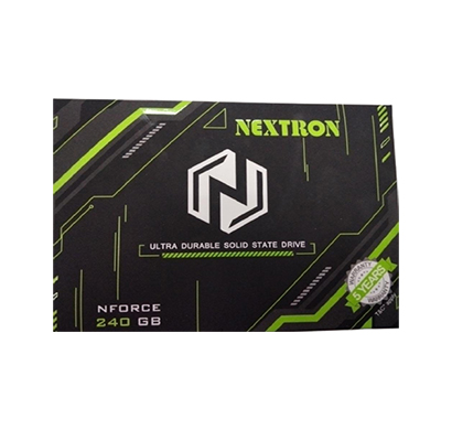nextron nforce 240 gb ultra durable tlc solid state drive
