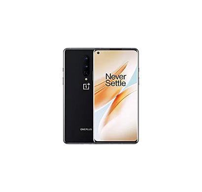 oneplus 8 (12 gb ram/ 256 gb storage/ 6.55 inch) black