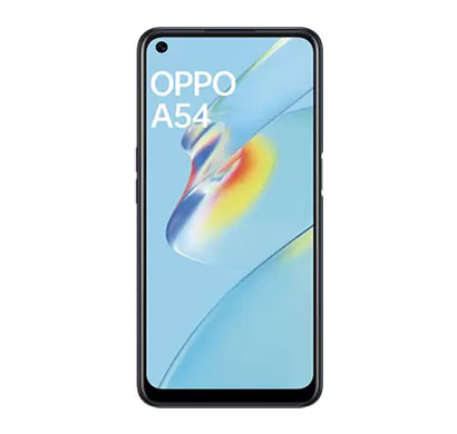 oppo a54 (4gb ram/ 64gb rom), mix colour