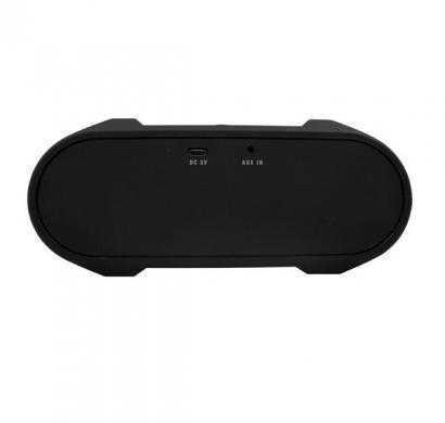 orus bluetooth speakers with nfc & woofer