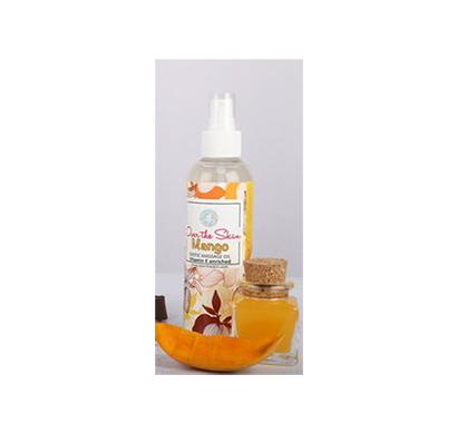 over the skin mango massage oil, 5 ltr