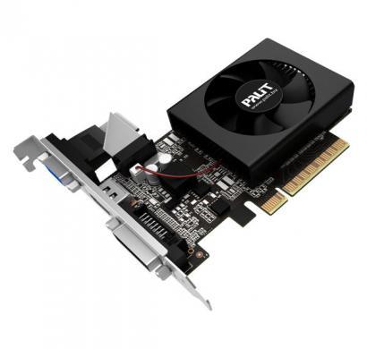 palit graphic card geforce gt 730 2gb ddr3, 64 bit, fan, crt dvi,hdmi
