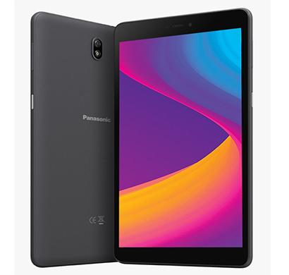 panasonic tab 8 (8 inch) hd tablet (3gb ram / 32gb storage ),black