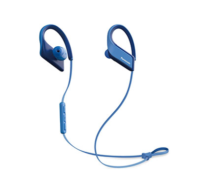 panasonic wings ultra-light wireless bluetooth sport earphones