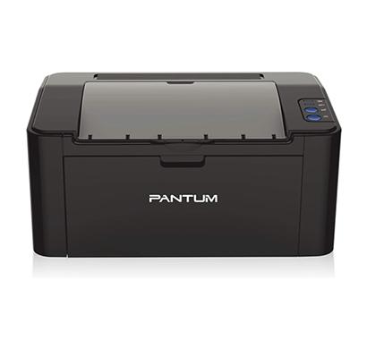 pantum p2500 laser printer