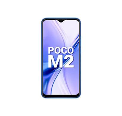 poco m2 (6gb ram, 64gb storage) mix colour