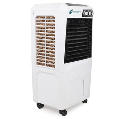 powerpye electronics royal series 55 litres rafale (white) air cooler