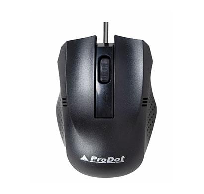prodot ps2 (mu253s) optical mouse