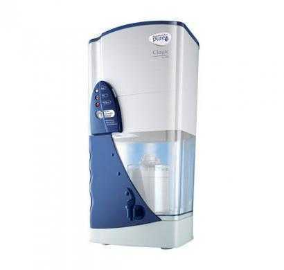 pureit classic 23litres water purifier