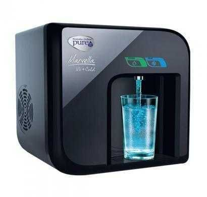 pureit marvella 2.3 liters uv +