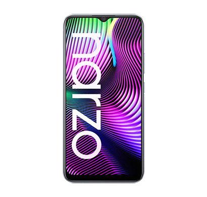 realme narzo 20 (4gb ram, 128 gb rom, 6.5 inch) mix colour