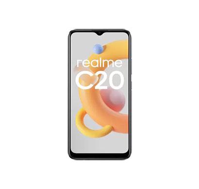 realme c20 (2 gb ram, 32 gb rom, 6.5 inch) mix colour