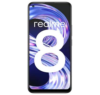 realme 8 (6gb ram/ 128gb rom), mix colour