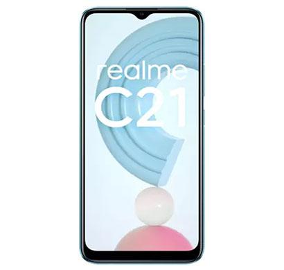 realme c21 (3gb ram/ 32gb storage) mix colour