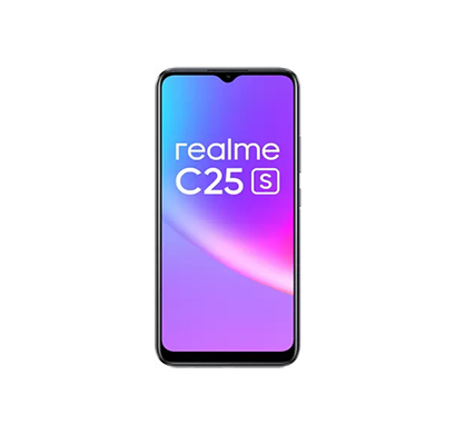 realme c25s (4 gb ram, 128 gb rom, 6.5 inch) mix colour