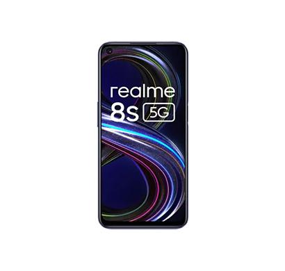 realme 8s (8 gb ram, 128 gb rom, 6.5 inch) mix colour