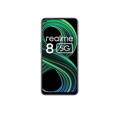 realme 8 5g (4gb ram, 128gb rom, 6.5 inch) mix colour