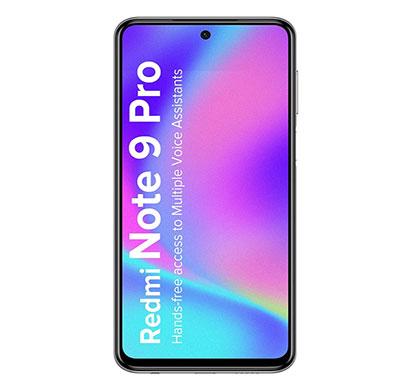 redmi note 9 pro (6gb ram/ 128gb storage) mix colour