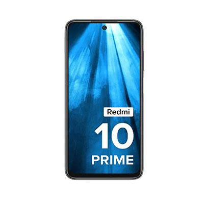 redmi 10 prime (4gb ram/ 64gb storage), mix colour