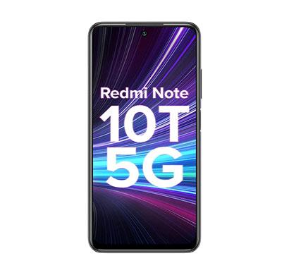 redmi note 10t 5g (6gb ram/ 128gb storage), mix color
